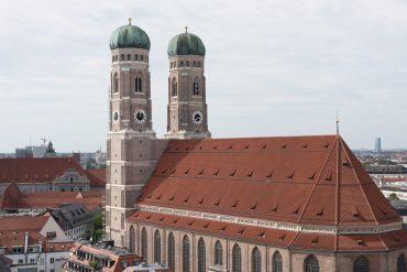 Altstadt Spaziergang