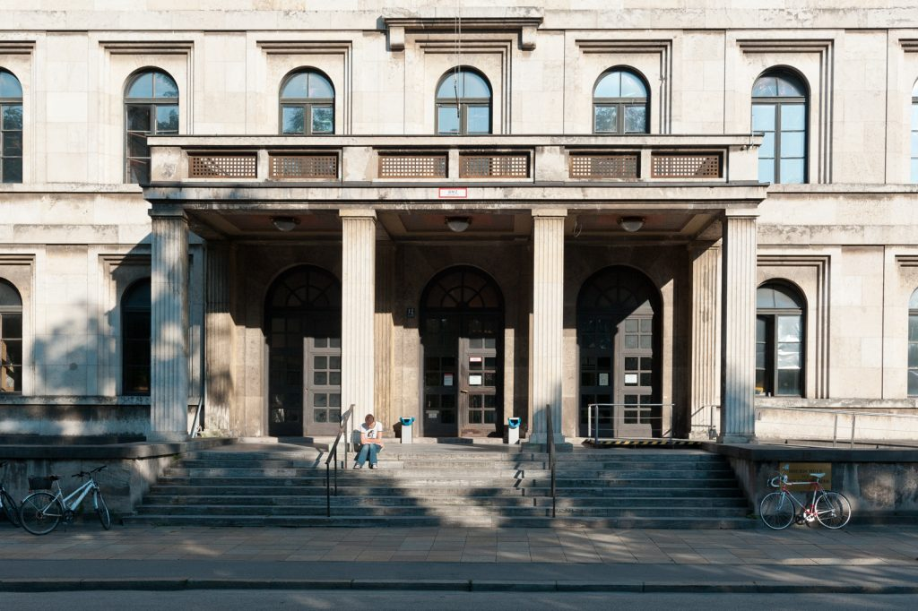 Hochschule für Musik München